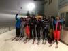 Flutlicht-Skifahren im Mehlmeisel