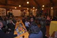 25 Jahre BGL Feier für Funktionäre und Ehrengäste_88
