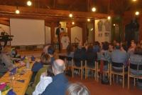 25 Jahre BGL Feier für Funktionäre und Ehrengäste_89