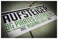 BG Pirates Litzendorf Aufstieg 2.RL_45