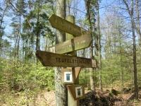BGL-Wanderung Hassberge_7
