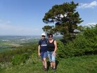 Frühjahrswanderung Staffelberg