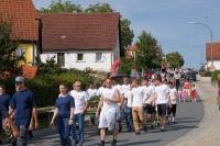 Kirchweih 2015