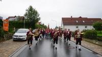 Kirchweih 2017 Kirchweihbaum_35