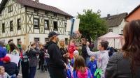 Kirchweih 2017 Kirchweihbaum_61