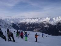 Ski-Opening 2014