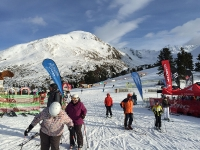 Ski-Opening Nauders 2014