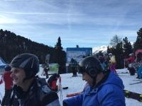 Ski Opening Nauders 2015