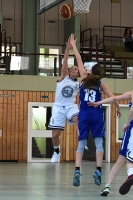 Spiel D1 28.01.17 gegen Regensburg Baskets_13