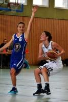 Spiel D1 28.01.17 gegen Regensburg Baskets_14