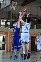 Spiel D1 28.01.17 gegen Regensburg Baskets_2