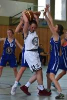 Spiel D1 28.01.17 gegen Regensburg Baskets_9
