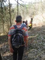 Wanderung durch das Trockental 30.03.2014_33
