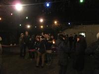 Weihnachts-Open-Air 2013